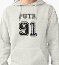Puth 91 Pullover Hoodie
