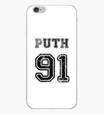 Puth 91 iPhone Case