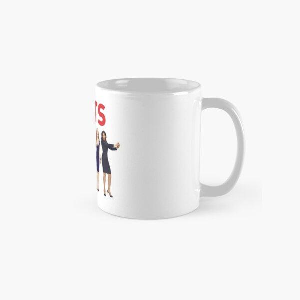 Costume Logo TV Show Mug classique