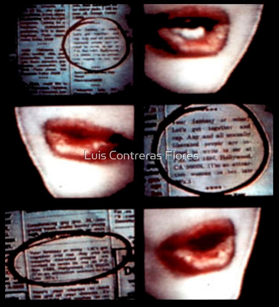 «Love Advertising» de Luis Contreras Flores