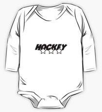Ice Hockey / Hockeyer One Piece - Long Sleeve