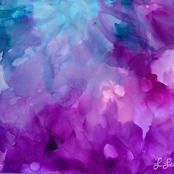 Hydrangea  by Wifeolano