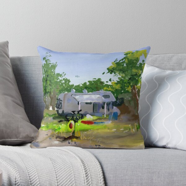 Camping Coussin