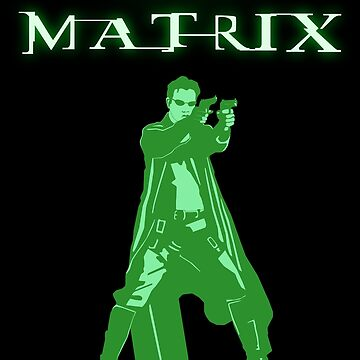 Neo Matrix by crook-factory