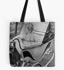 Transport 1966 Syle Tote Bag