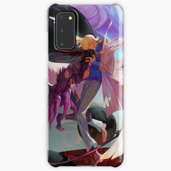 Love is in the Air Samsung Galaxy Snap Case