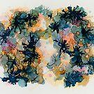 Sea Tangles by Helen Dannelly
