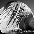 Balloon Curves by Shannon Kennedy