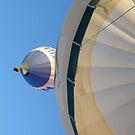 Two Balloons by Shannon Kennedy