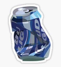 Bud light Sticker