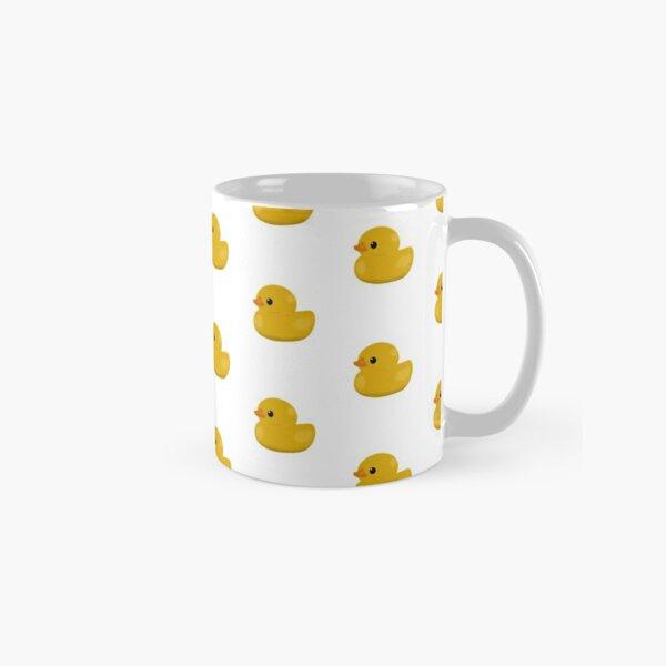 Rubber Duck Classic Mug
