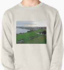 Cornwall Pullover