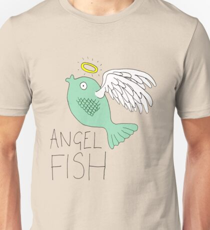 Angel Fish T-Shirt