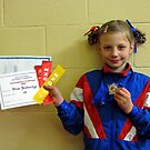 Silver for Rhian by John Brotheridge