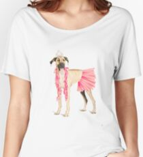 Dress Up (Pretty In Pink) Women's Relaxed Fit T-Shirt