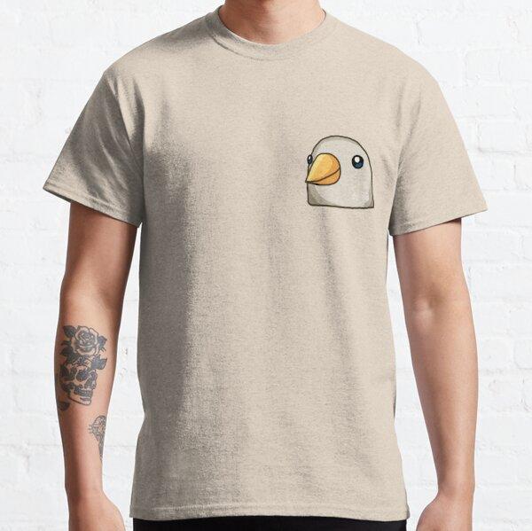Bird Emoji Whatsapp Classic T-Shirt