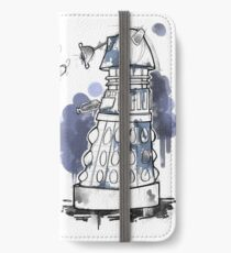 Are you my mummy? watercolor version iPhone Wallet/Case/Skin