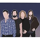 THE KILLERS by barneyrobble