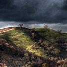 Wallan Hills by kraftyman