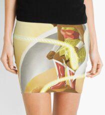 Lasso of Truth Mini Skirt