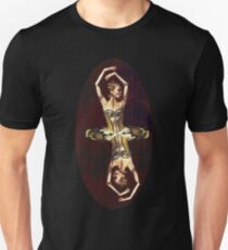 Summer's Burnt Indifference Unisex T-Shirt