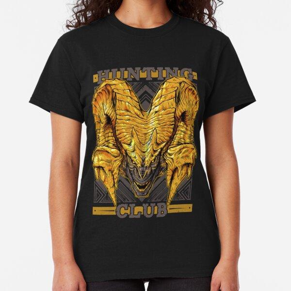 Hunting Club: Kulve Taroth Classic T-Shirt