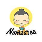 Namastea by FRANKEY CRAIG