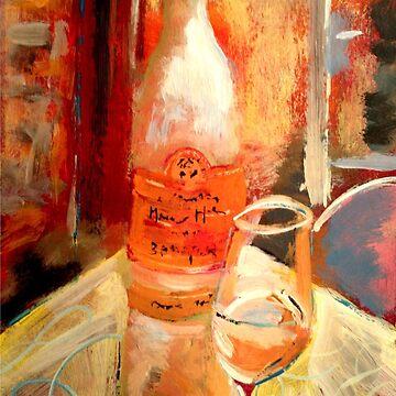 Monsieur Henri Bordeaux by eolai
