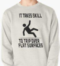 Skill Pullover