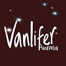 Vanlifer Australia - choose your colour! by Clare Colins
