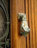 French door by triciamary