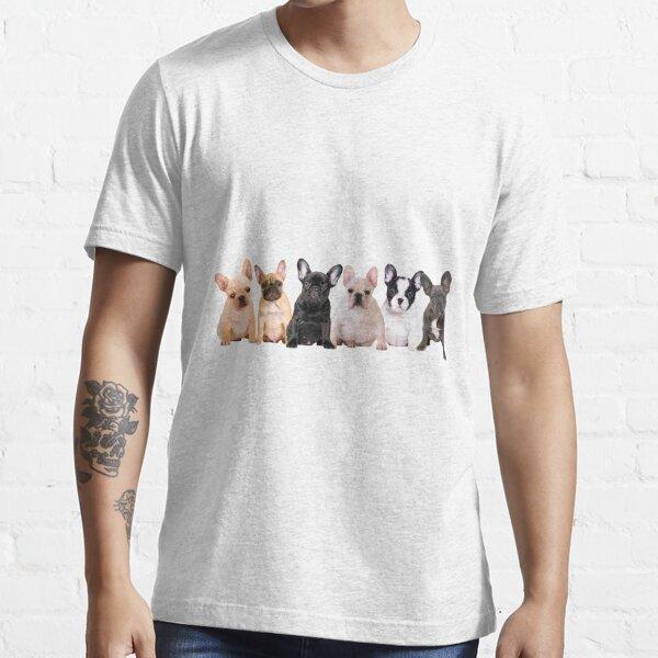 French Bulldog Essential T-Shirt