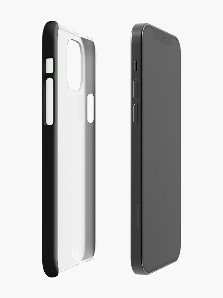 Alternate view of The Matrix Lion iPhone Case & Cover