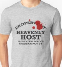 Heavenly Host Elementary Unisex T-Shirt