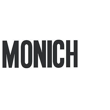MONICH by MONICH