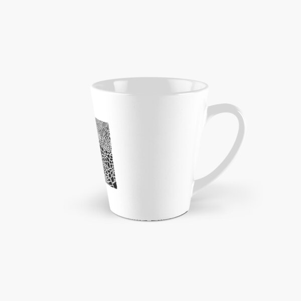 Fractured Space Tall Mug