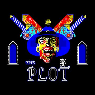 Gaming [ZX Spectrum] - The Plot by ccorkin