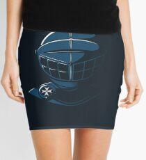 Knight Time Mini Skirt
