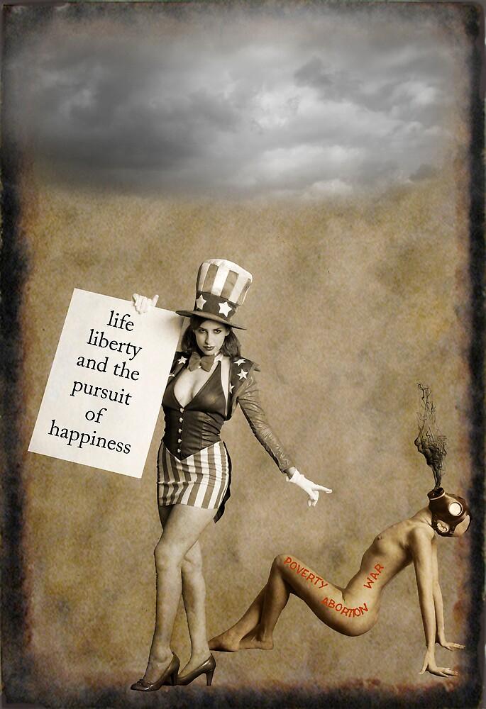 Patriotism. by darkvampire