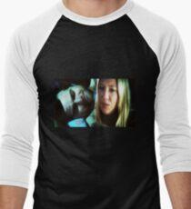 FRINGE - Peter and Olivia  Men's Baseball ¾ T-Shirt