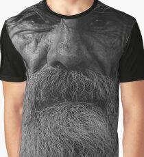 do not look away Graphic T-Shirt