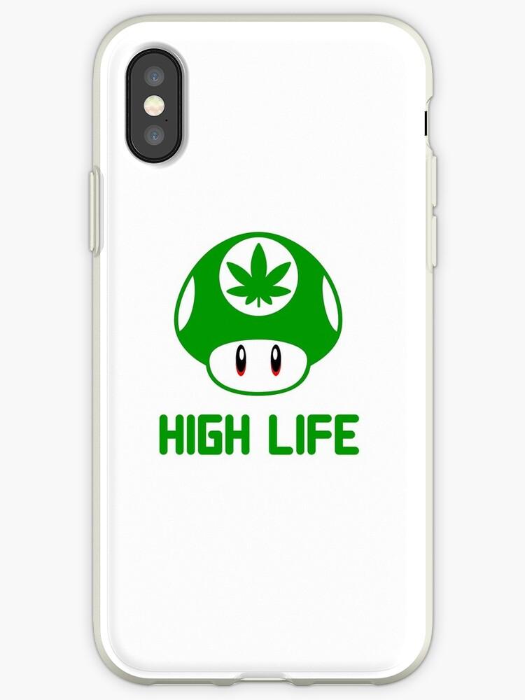 coque iphone 6 stoner