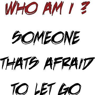 Who am I by Dynerus