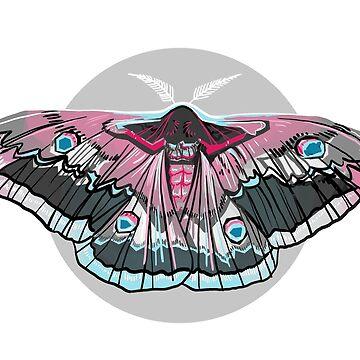 Trans Moth by FionaCreates72