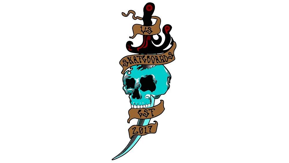 Skullduggery by Riley Cottingham