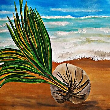 BEACH NUT  by kjgordon