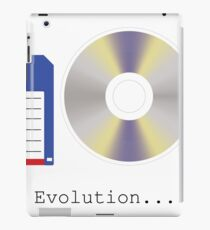 In the beginning there was the floppy disk… iPad Case/Skin