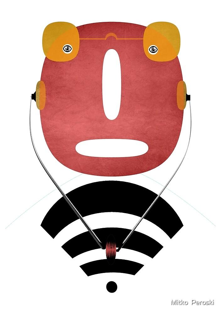 Power of your Wi-Fi  by Mitko  Peroski
