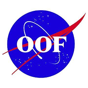 OOF by adjua