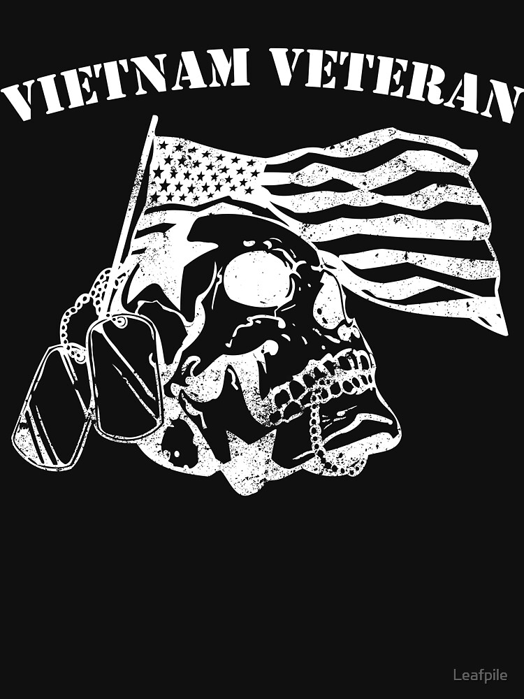 Vietnam Veteran military veteran army by Leafpile